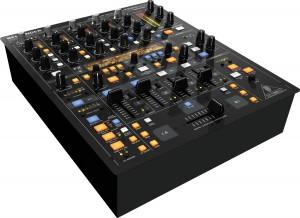 Behringer DDM4000 300x218 Behringer DDM4000 DJ Mixer Review